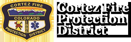 Cortez Colorado Fire Protection District